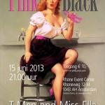 2013-2 Pink_&_Black