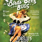 2014-2 The Birds, The Bees and the Bugs