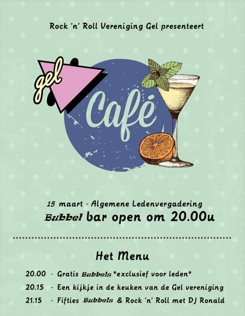 Gel café (ALV)